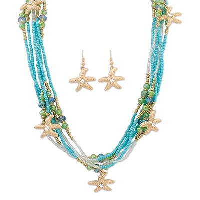 Beach theme Jewelry
